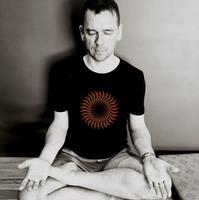 Andrew yogafusion teacher