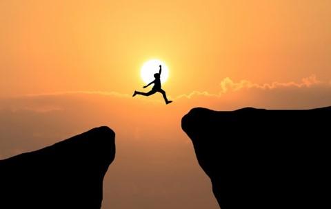 Peak Performance Course Courage
