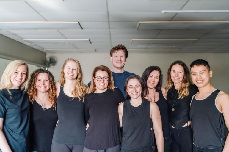 yogafusion teachers